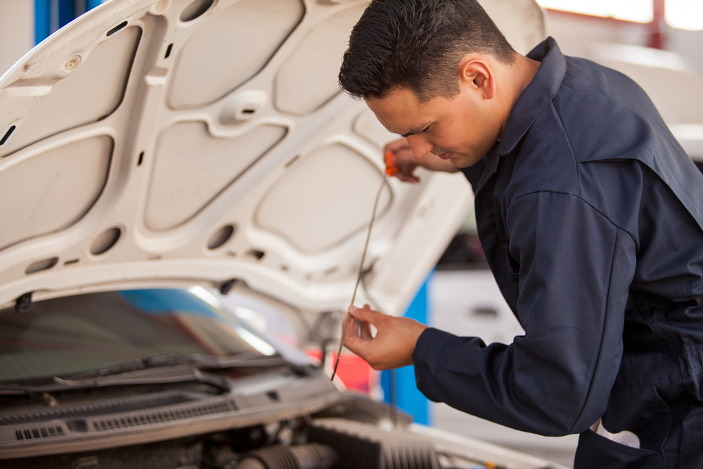 CardinaleWay Hyundai: Back to School Maintenance Service
