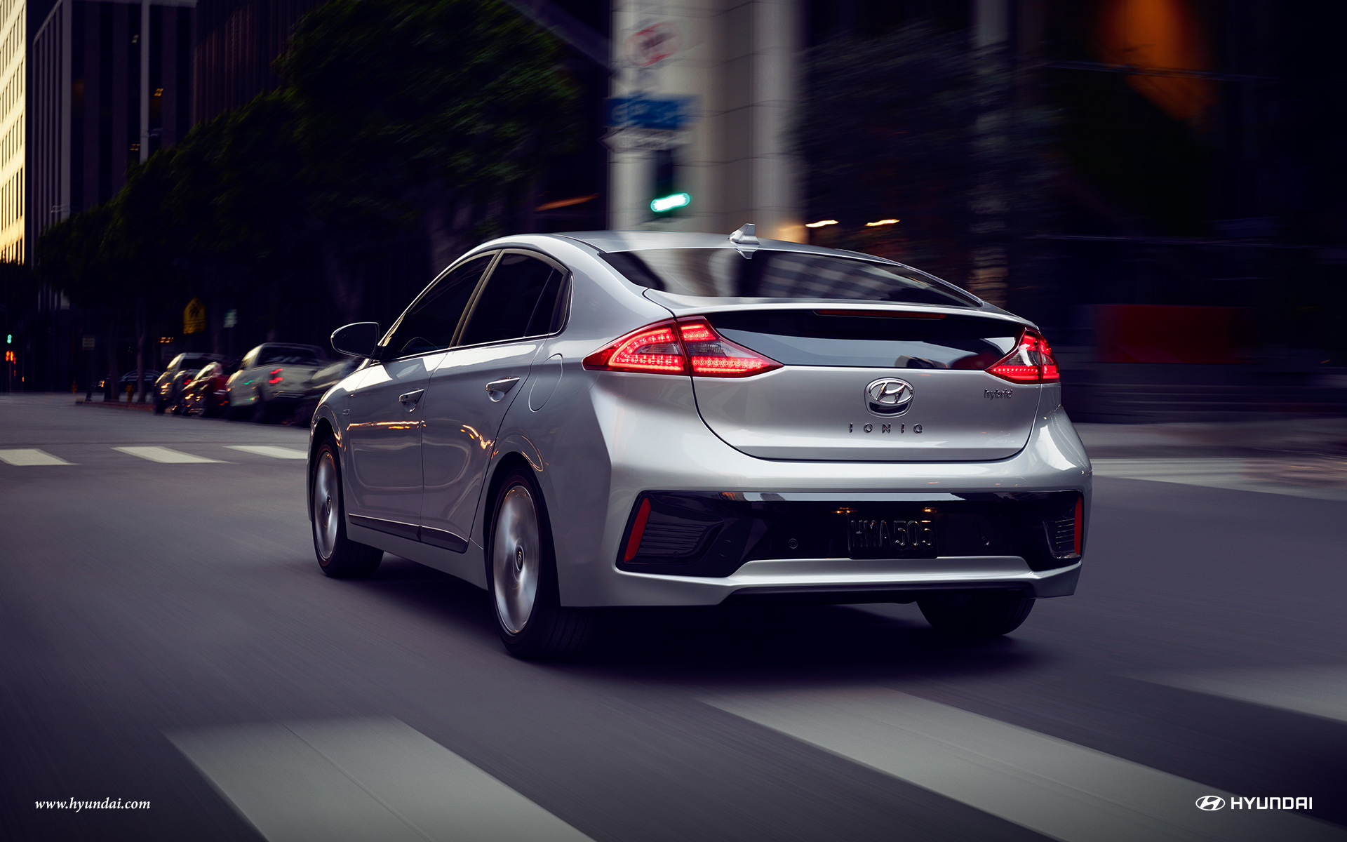 Ioniq Blue: The Most Fuel Efficient Car in America - CardinaleWay ...