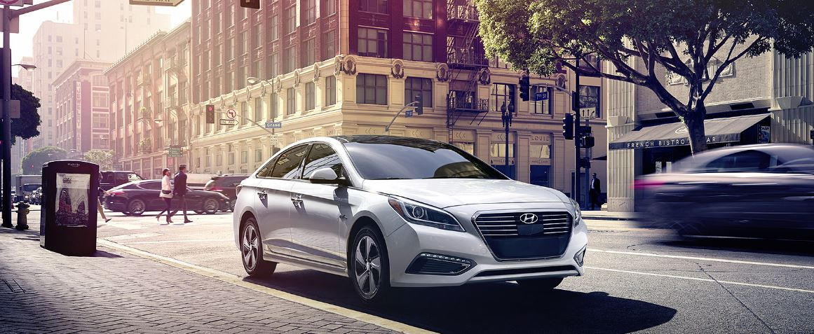 Kelley Blue Book Named the Hyundai Sonata One of the \'10 Most ...