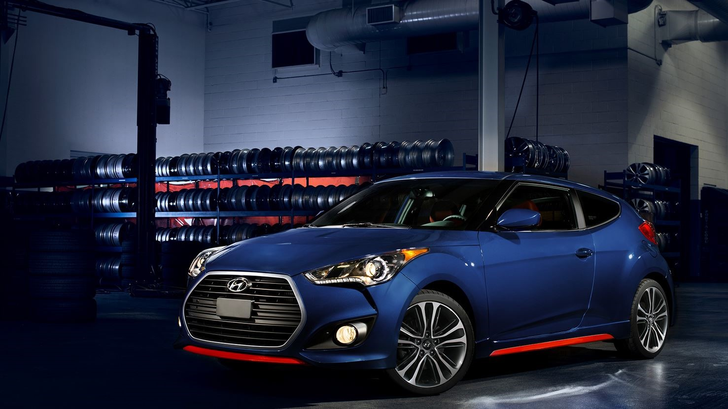 Sporty Styling On The 2017 Hyundai Veloster At Of Corona Two Door Car In Ca Is A Compact With Unique And Stylish Characteristic Features Three Doors Instead Being Or