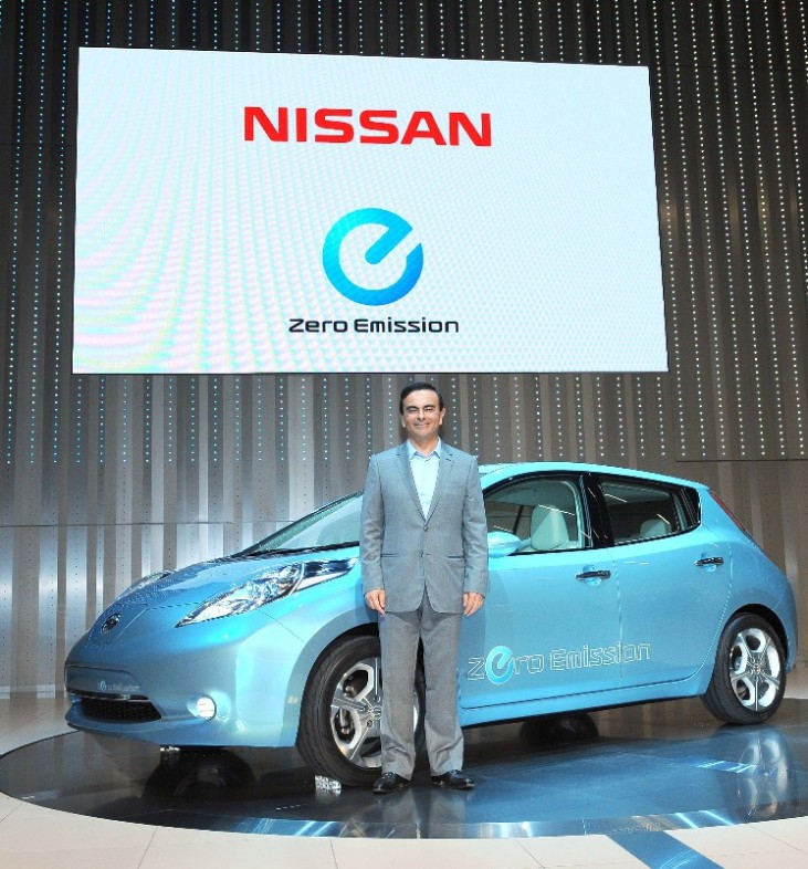 Nissan on Track to Meet Sales Goals - Cardinale Nissan of Seaside