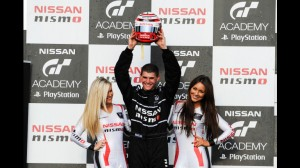 Nissan PlayStation GT Academy ready for fifth season