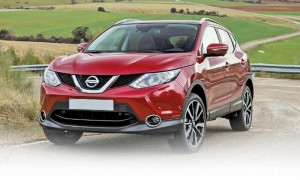 Nissan 2 increase in rogue production by 100K units