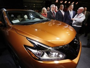 Nissan 2 breaks another record in July
