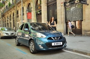 Nissan 2 europe nissan publishes sales report