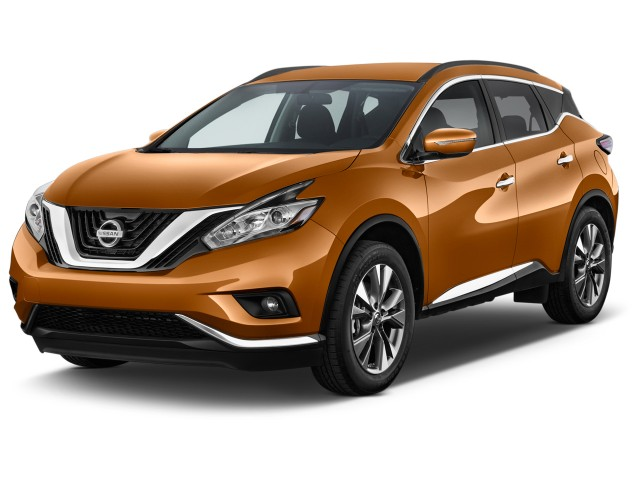 Nissan 2 ratings and specs of the crossover murano