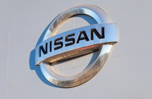 Nissan 1 logo altima receives new design cues