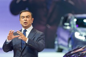Nissan 1 CEO determined to hit 10
