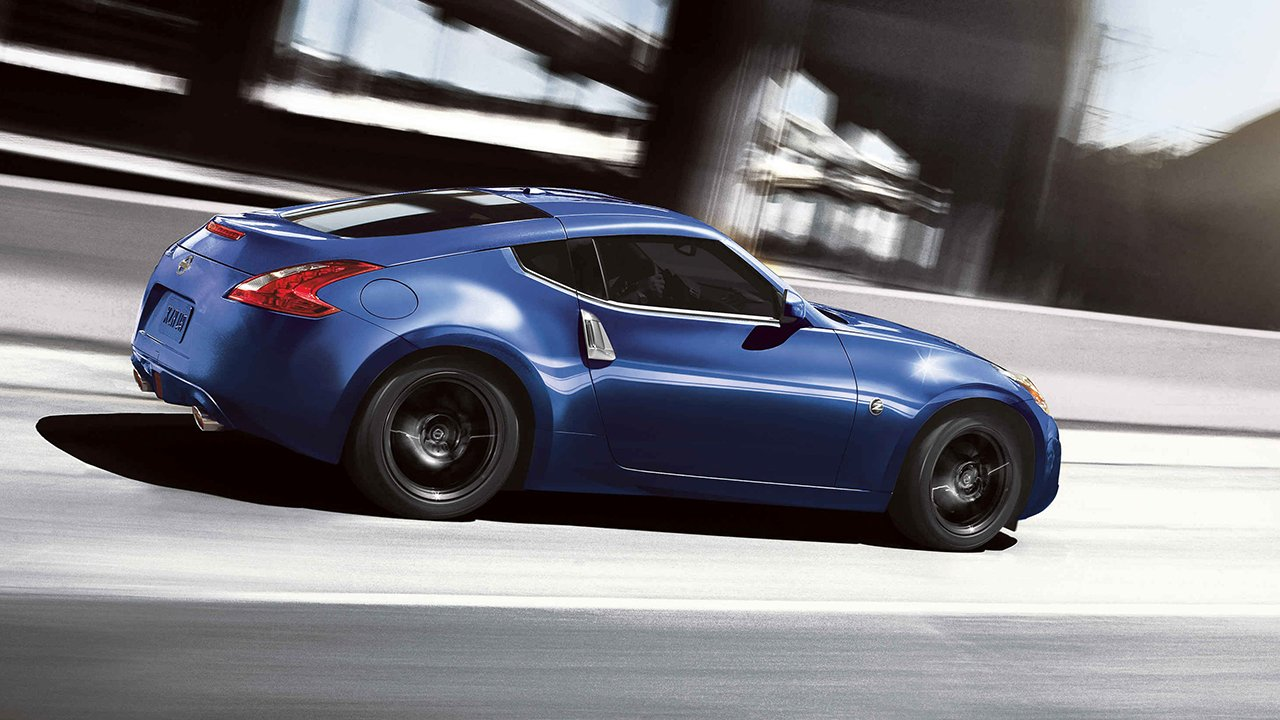 The Nissan 370z Is The Perfect Sports Car Built On Tradition ...