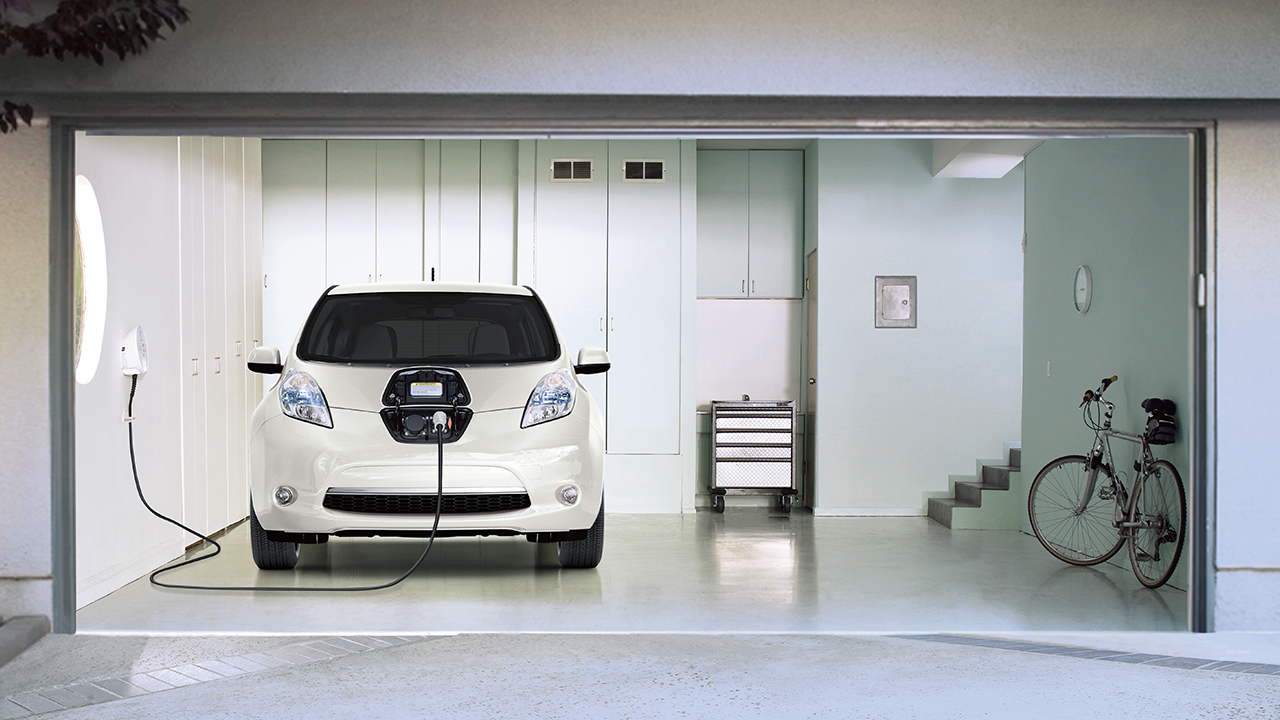Buy a New Nissan Leaf From Cardinale Nissan And Take Advantage Of Free Charging