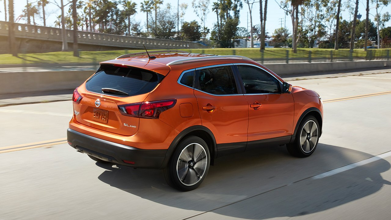 One of the standout vehicles of 2017 is the nissan rogue with its new design and hybrid engine it not only dethroned the nissan altima as nissan s most