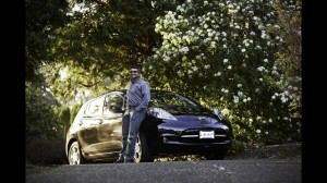 Nissan delivers 75,000th all-electric LEAF in the U.S.