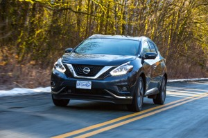 Nissan 3 top safety pick rating