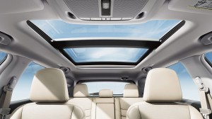 Nissan 4 murano is smooth and comfortable
