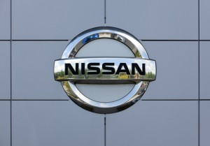 Nissan 3 logo Altima to receive new design cues