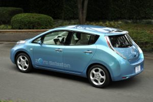 Nissan Leaf Review Long Term