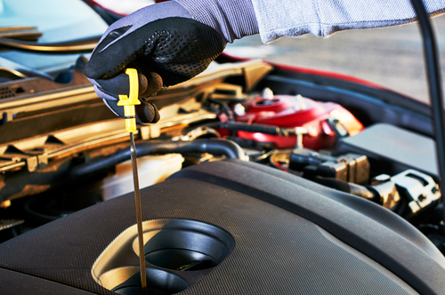 Keep Your Car Ready With These Fluid Tips From Coast Nissan