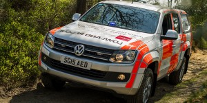 VW 2 amarok enters duty