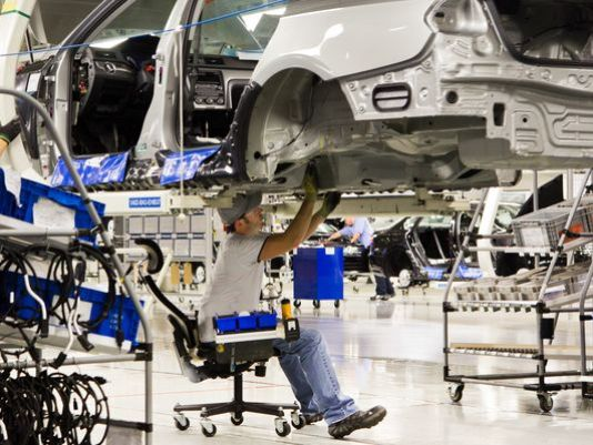 Volkswagen Chattanooga Jobs >> Volkswagen Chattanooga Hiring 500 People