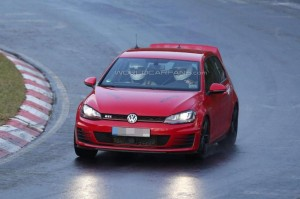 VW 2 golf gti coming in 2019 in three power stages