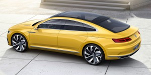 VW 1 receives 8 awards from german design council