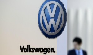 VW 2 opens north american engineering and planning center