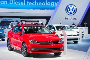 VW 1 passat volkswagen unveiled in 2016