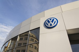 VW 2 new finance chief appionted