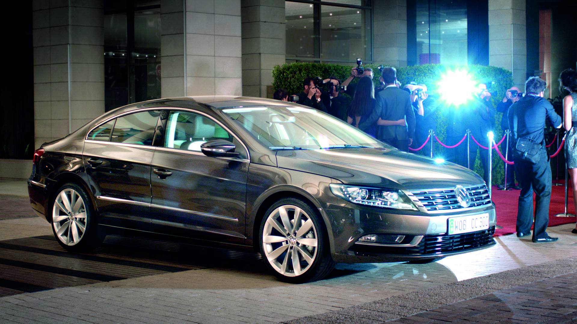 Volkswagen Planning on Producing New CC & Alltrack Passat Models - CardinaleWay Volkswagen