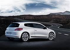 Vw Scirocco Usa >> Volkswagen Scirocco The Vw Usa Deserves Part 1