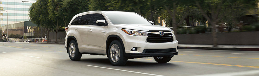 2016 toyota highlander hybrid fuel economy. Black Bedroom Furniture Sets. Home Design Ideas
