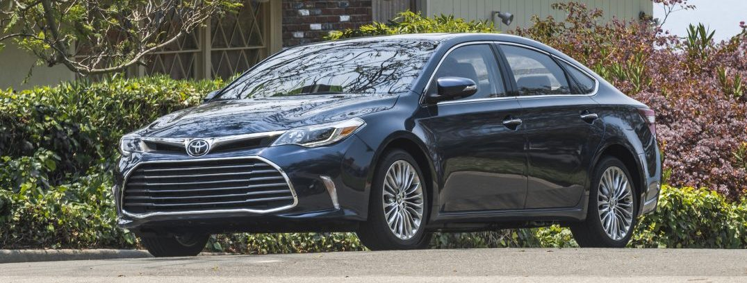what is the 2017 toyota avalon hybrid fuel economy. Black Bedroom Furniture Sets. Home Design Ideas