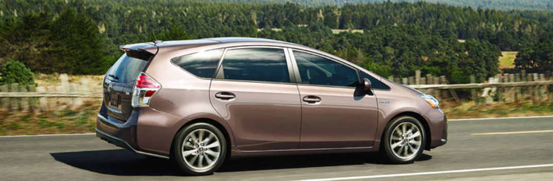 2017 toyota prius v release date fuel economy and specs. Black Bedroom Furniture Sets. Home Design Ideas