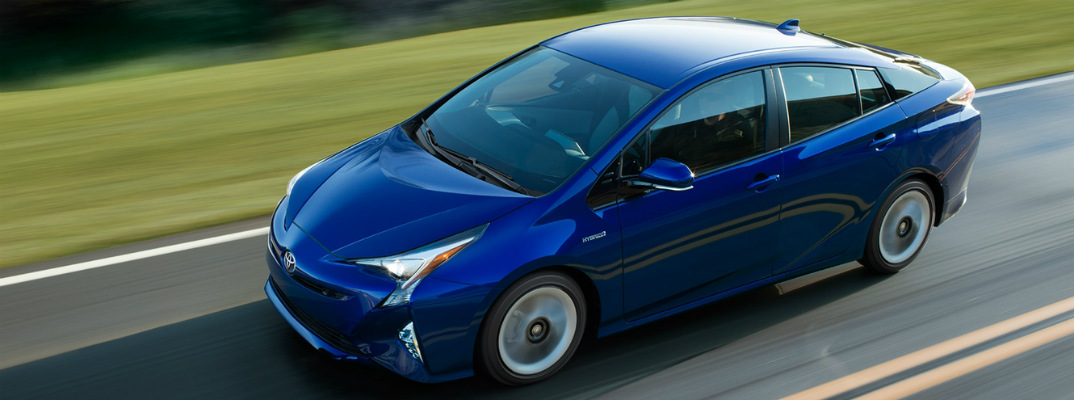 How do you Jump Start the Toyota Prius?