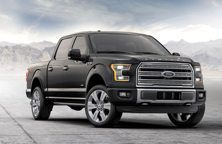 How Much Can The 2016 Ford F 150 Tow
