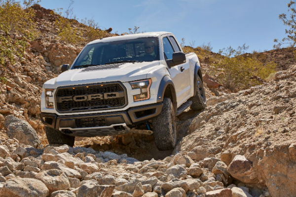 2017 Ford F150 Raptor Release Date New Features and Specs