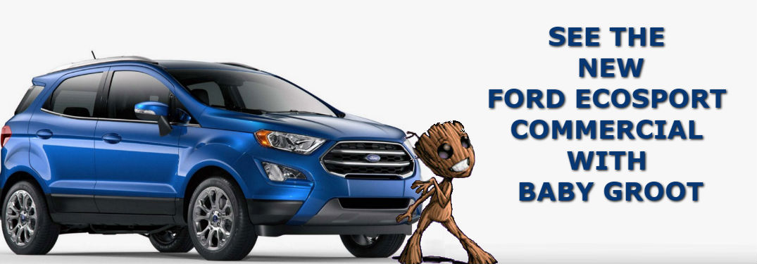 Ford's Guardians of the Galaxy Commercial
