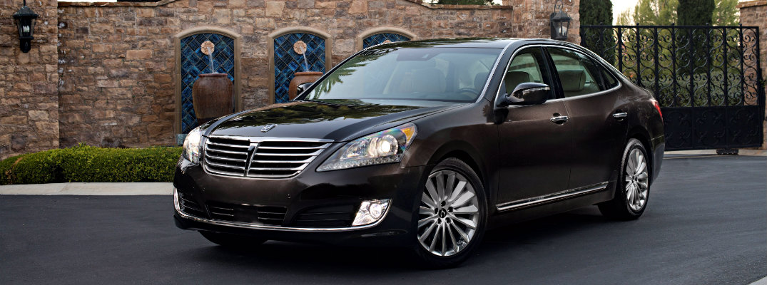 2015 hyundai equus for sale in high point nc. Black Bedroom Furniture Sets. Home Design Ideas
