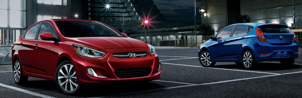 2016 Hyundai Accent Hatchback Arrival Date High Point NC