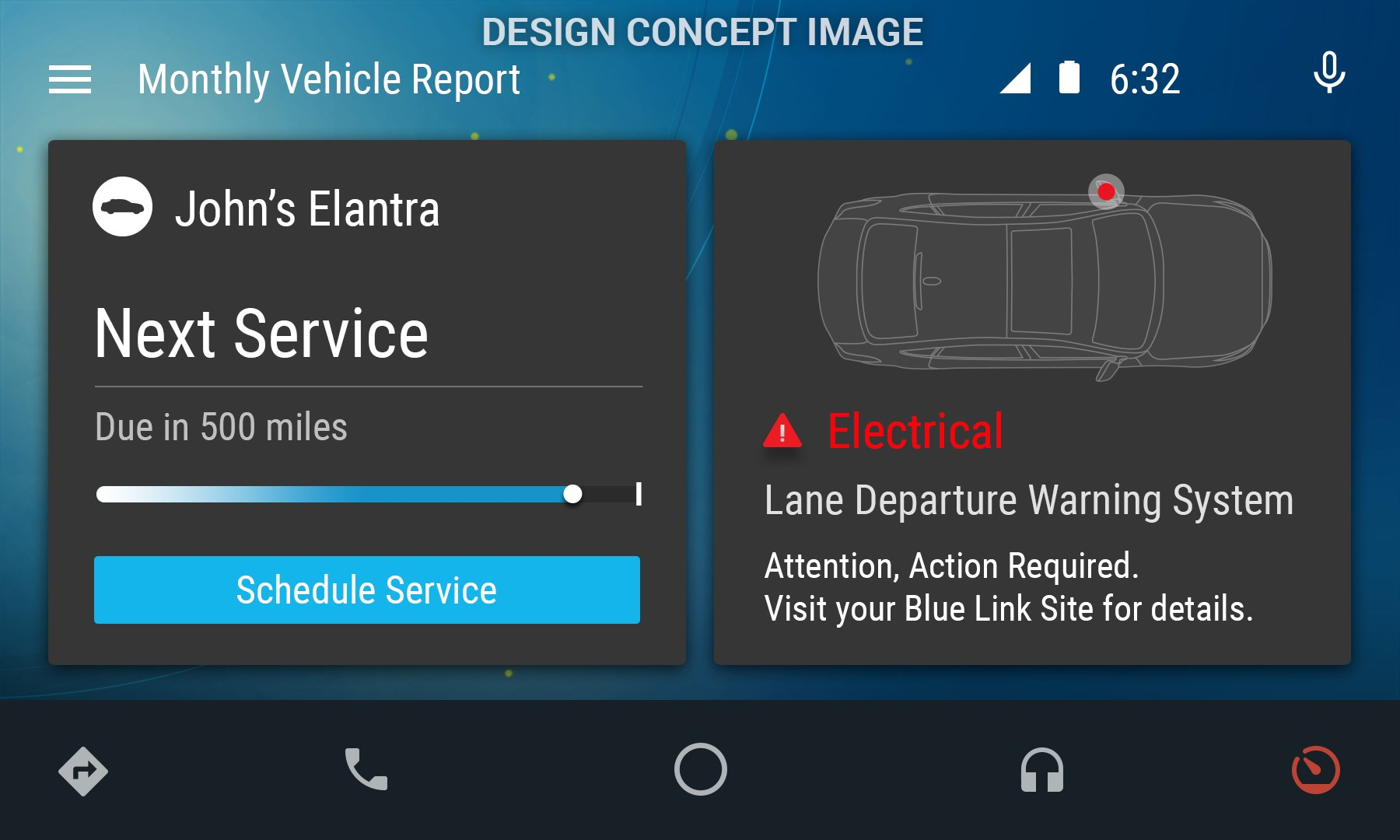 Hyundai's Android Auto App Release Date