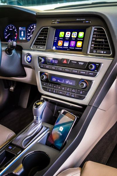 2016 hyundai elantra gt with android auto. Black Bedroom Furniture Sets. Home Design Ideas