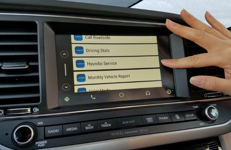 When Will Android Auto Be Available For The 2016 Hyundai