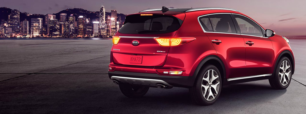 2017 kia sportage fuel economy. Black Bedroom Furniture Sets. Home Design Ideas