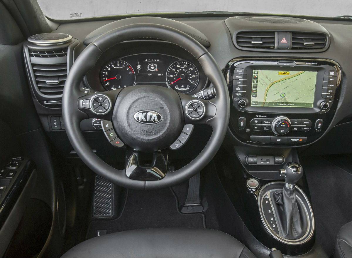 Kia Soul Commercial Song 2016 Kia Soul Features And Specs Greensboro Nc