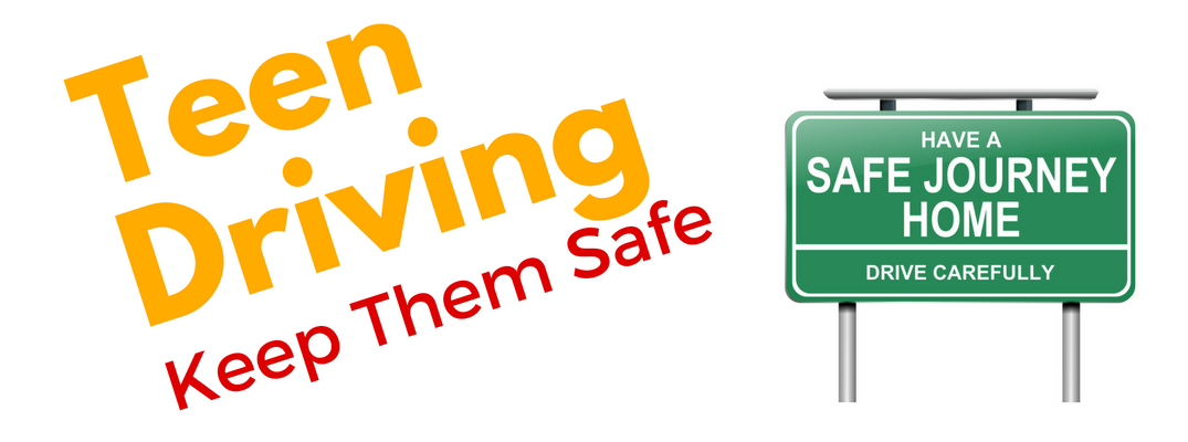 teen safe driving assemblies