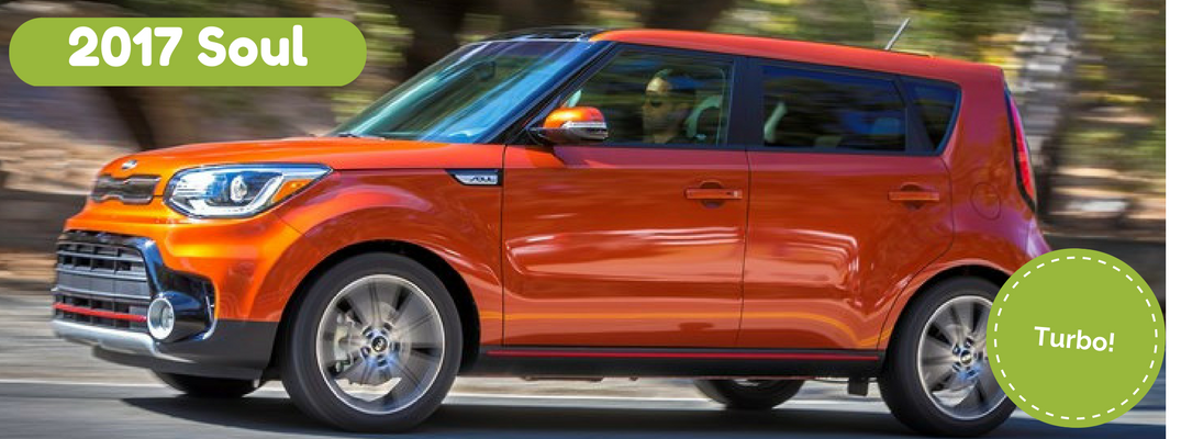 2017 Kia Soul Release Date And Specs
