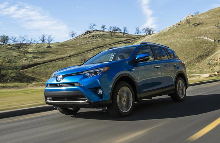 What New Features To Expect From The 2016 Rav4 Hybrid