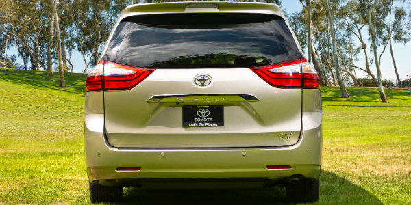 towing capacity of toyota sienna autos post. Black Bedroom Furniture Sets. Home Design Ideas