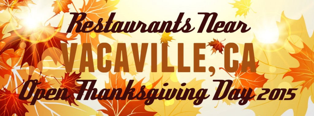 restaurants near me open thanksgiving 100 images
