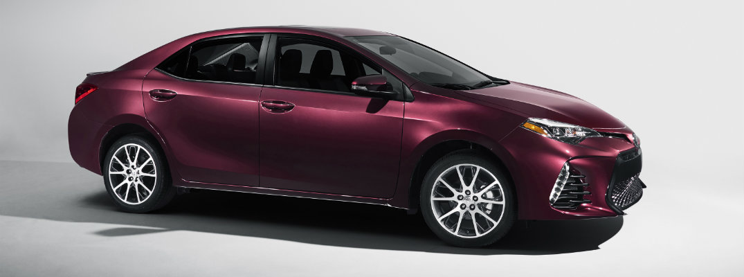 Perfect Whatu0027s Included With Toyota Corolla 50th Anniversary Special Edition?
